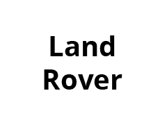 brand: LAND ROVER