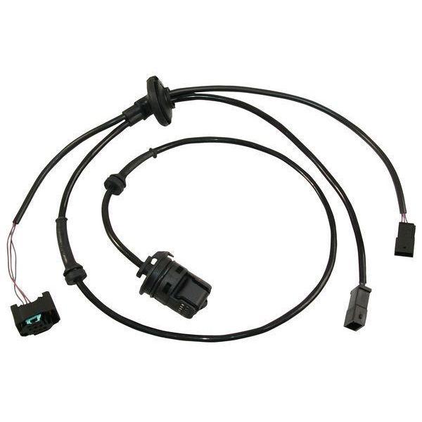 ABS-sensor achterzijde, links