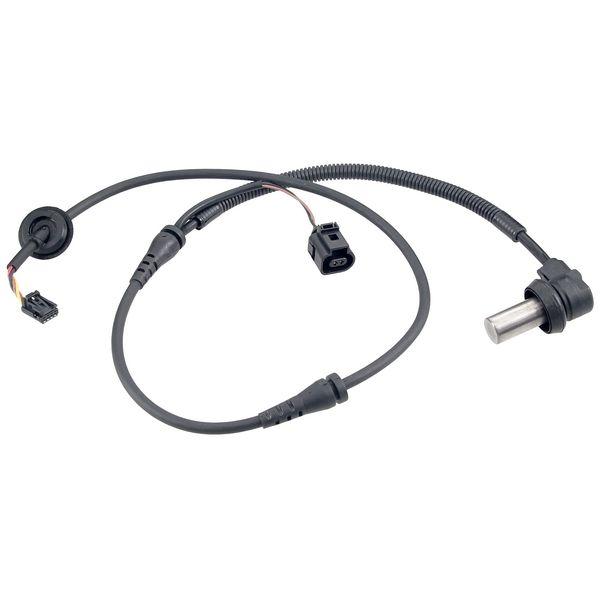 ABS-sensor achterzijde, links AUDI ALLROAD 2.7 T quattro
