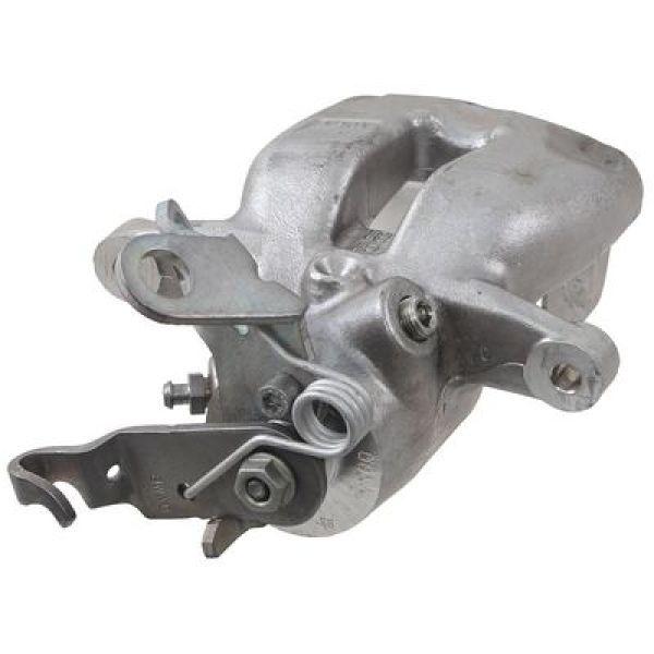 Remklauw achterzijde, links VW VOLKSWAGEN GOLF V (1K1) 1.6 FSI