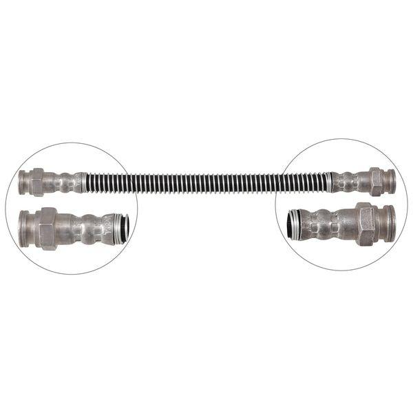 Remslang achterzijde, links of rechts PEUGEOT 305 II Break 1.9 Diesel