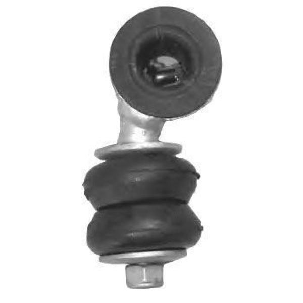 Stabilisatorstang voorzijde, links of rechts VW VOLKSWAGEN LUPO (6X1, 6E1) 1.0